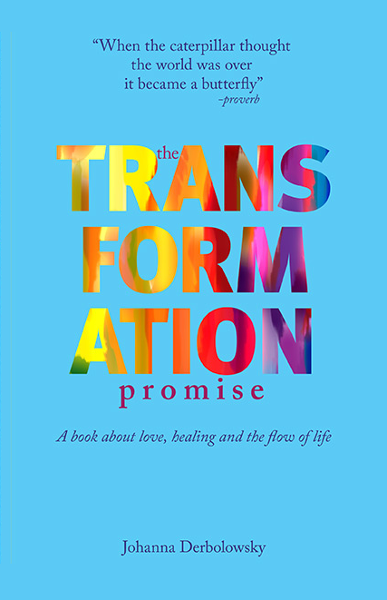 The Transformation Promise by Johanna Derbolowsky